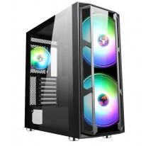 PC GAMING RYZEN 7 3800XT - Hdd 4Tb / Ssd M2 512 / DDR4 32Gb / RTX2080 SUPER 8Gb