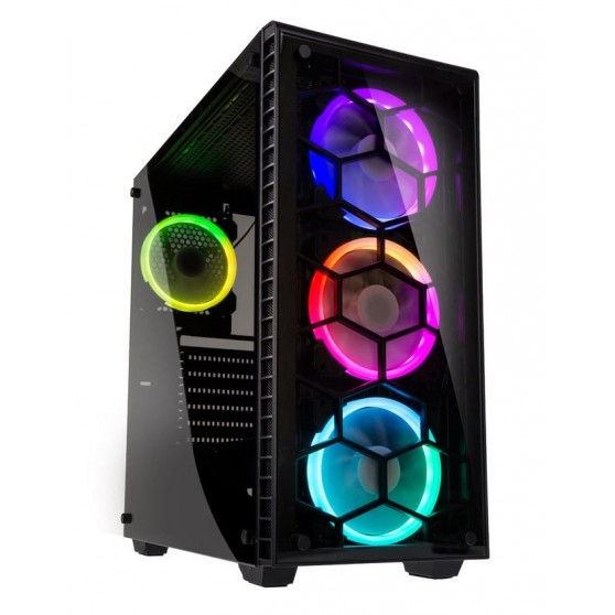 PC GAMING ASSEMBLATO i7 9700K Coffee Lake