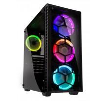 PC GAMING INTEL i7 10700K - Ssd M2 512 - Ram 16Gb - RX 5600 XT 6Gb