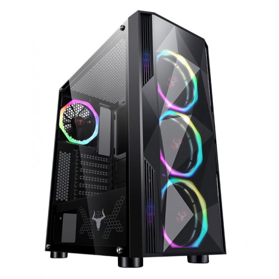 PC GAMING ASSEMBLATO i5 9600K Coffee Lake