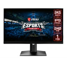 Monitor Gaming 25 MSI Optix MAG251RX