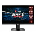 Monitor Gaming 25 MSI Optix MAG251RX