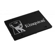 Hdd SSD 1TB Kingston 2,5 SATA III SKC600