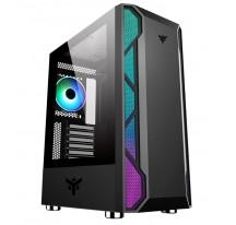 PC GAMING RYZEN 5 3600XT - Ssd 500 - DDR4 16Gb - RX 5500 XT 8GB