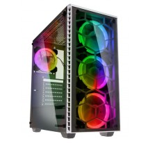 PC GAMING RYZEN 7 3800XT - Ssd 512 - DDR4 16Gb - RX 5500 XT 8GB