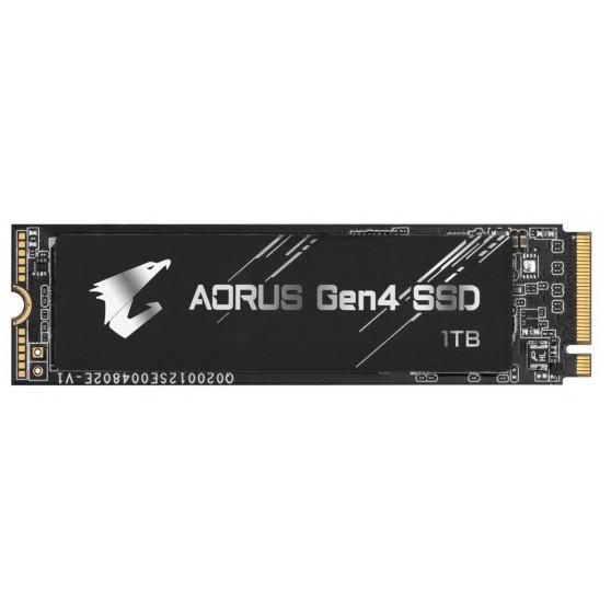 Upgrade SSD GIGABYTE 1TB