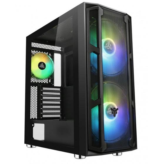 PC GRAFICA PROFESSIONALE AMD RYZEN 7 3800XT
