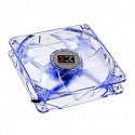 VENTOLA Xigmatek CLF-FR1251 Crystal LED blu - 120mm