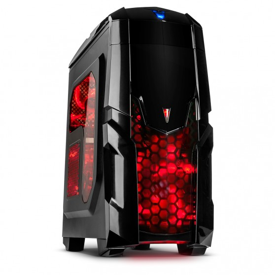 PC GAMING ASSEMBLATO INTEL i5 7500 Kaby Lake