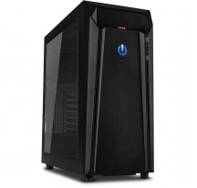 PC GAMING ASSEMBLATO i7 7700K - Ssd M2 250 - Ram 16Gb