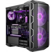 PC GAMING TITANIUM SERIES AMD RYZEN 7 2700X