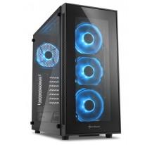 PC GAMING AMD RYZEN 7 2700X - Ssd M2 250 - DDR4 16Gb - GTX1650 4GB