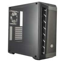 PC ASSEMBLATO INTEL i5 9500 - Ssd 250 - Ram 16Gb - GTX1660 6Gb
