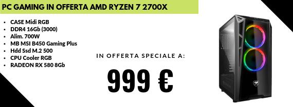 PC Intel i7 6700k